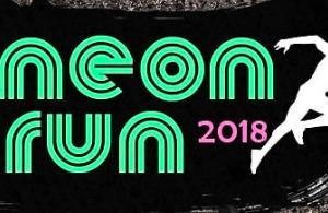 Neon Run 2018