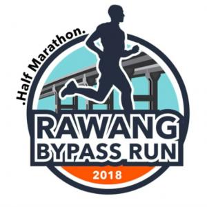 Rawang Bypass Half Marathon 2018