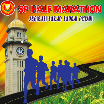 SP Half Marathon 2018