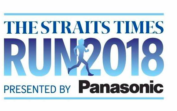 The Straits Times Run 2018