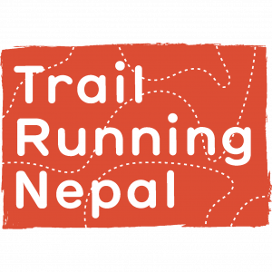 Trail Running Nepal logo