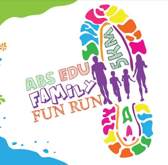 ABS EDU Family Fun Run 2018