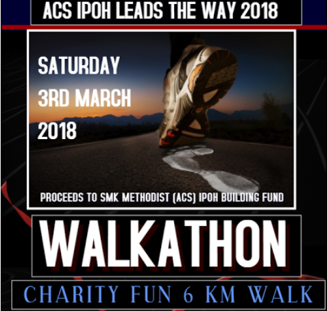 Leads The Way Walkathon 2018