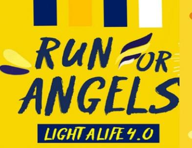 Light A Life 4.0 : Run 4 Angels 2018