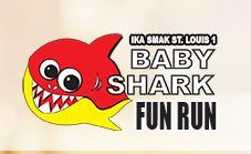 Baby Shark Run 2018