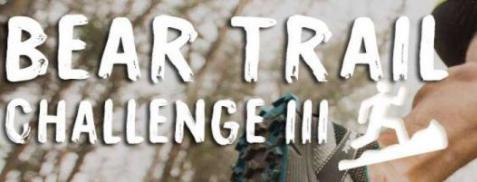 BEAR Trail Challenge III 2018