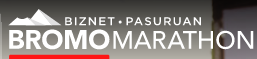 2018 Pasuruan Bromo Marathon