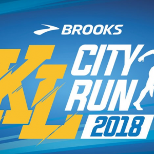 Brooks KL City Run 2018