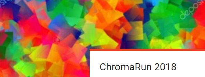 ChromaRun 2018