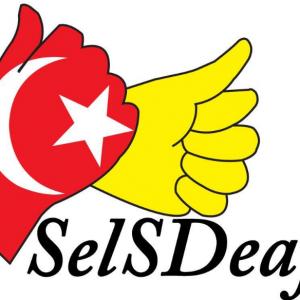 SelsDeaf Run With Deaf 2018