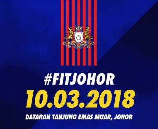 FIT Johor 2018