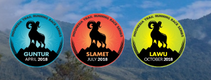 Goat Run Trail Running 2018 Series #2 Gunung Slamet