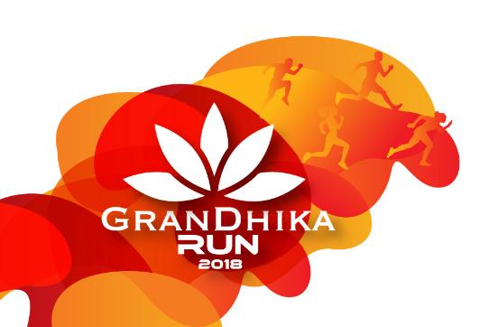 Grandhika Hotel Baloon Run 2018