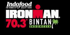 Indofood Ironman 70.3 Bintan 2018
