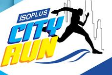 Isoplus City Run Malang 2018