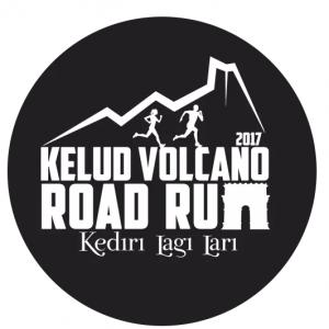 Kelud Volcano Road Run 2018