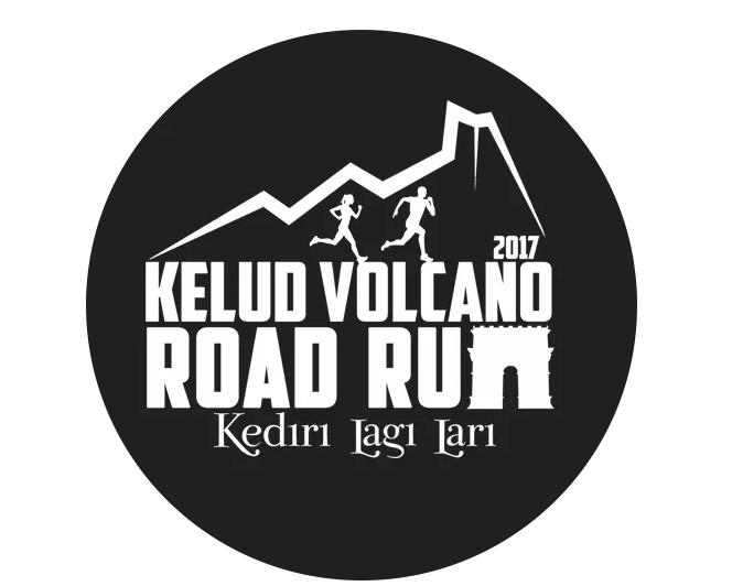 Kelud Volcano Road Run 2018