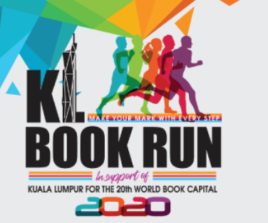 KL Book Run 2018