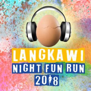 Langkawi Night Fun Run 2018