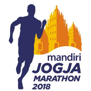Mandiri Jogja Marathon 2018
