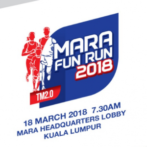 MARA Fun Run 2018