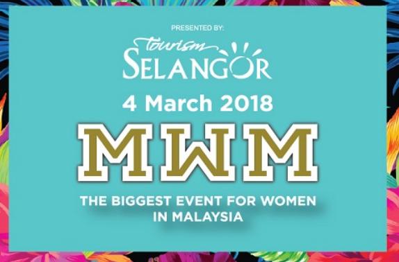 Malaysia Women Marathon 2018