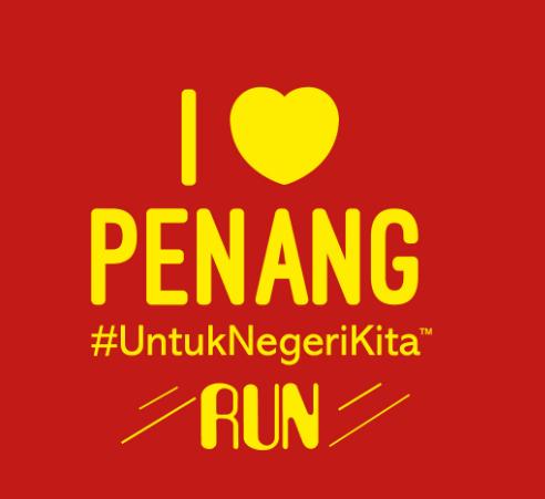 I Love Penang Run – Seberang Perai 2018