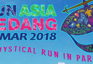 Run Asia Redang 2018