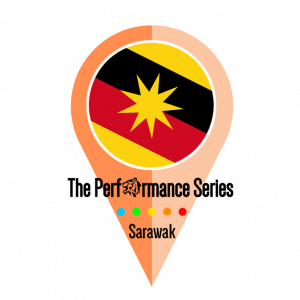 The Performance Series Malaysia 2018 (Sarawak)