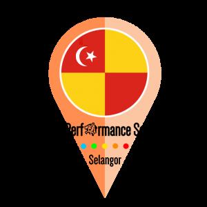 The Performance Series Malaysia 2018 (Selangor)