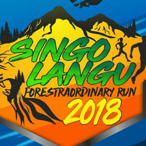 Singolangu Forestraordinary Run 2018