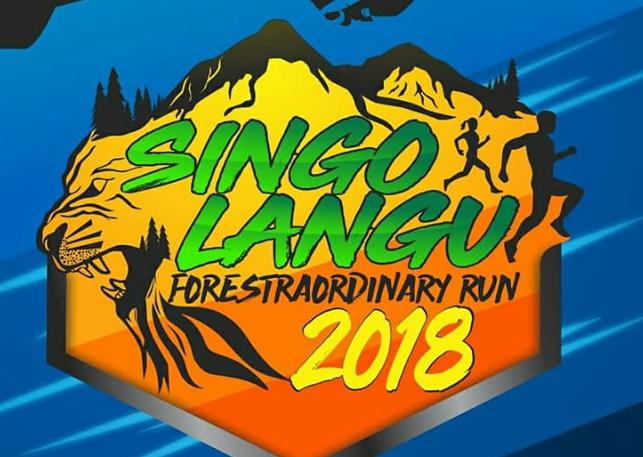 Singolangu Forestraordinary Run 2018