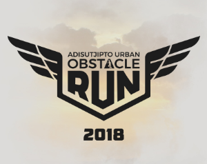 Adisutjipto Urban Obstacle Run 2018