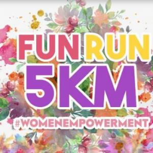 Women Empowerment Fun Run 2018