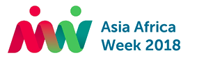 Asia Africa Week Unity Run 2018