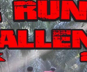 BBR Run Challenge 2018