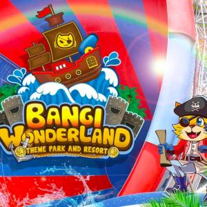 Bangi Wonderland Nature Run 2018