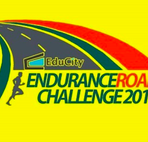 Educity Endurance Road Challenge 2018