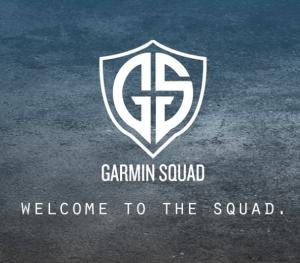 Garmin Squad Malaysia