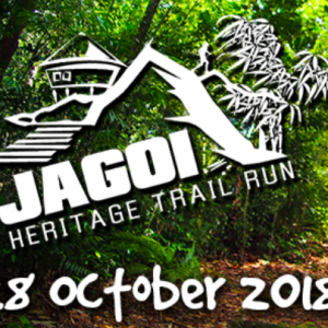 Jagoi Heritage Trail Run 2018