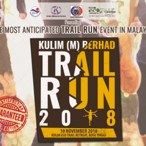 Kulim Trail Run 2018