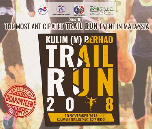 Kulim Trail Run 2018