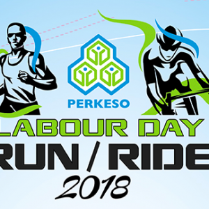 Labour Day Run & Ride 2018