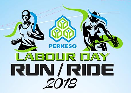 Labour Day Run & Ride 2018