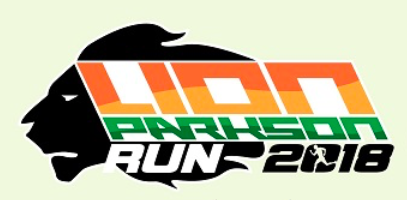 Lion Parkson Run 2018