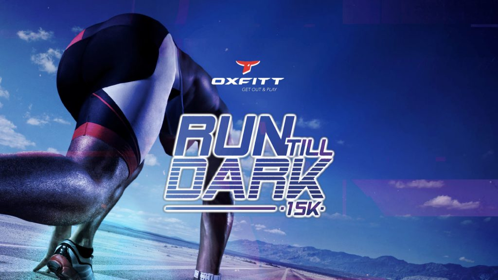 OXFITT Run Till Dark 2018