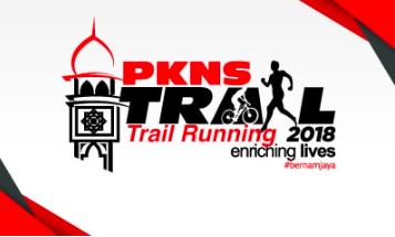 PKNS Trail run 2018
