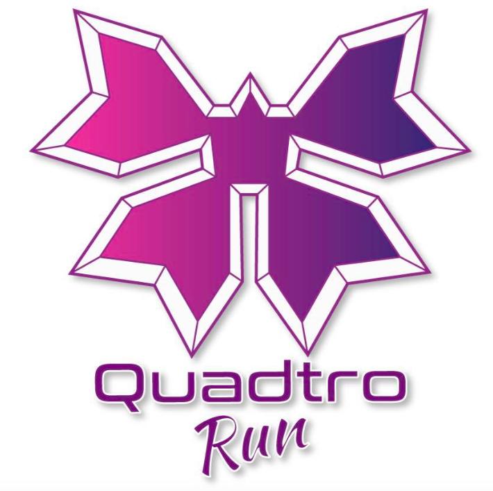 Quadtro Run Chapter 1: Sensation of Colours 2018
