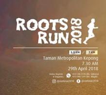 Roots Run 2018