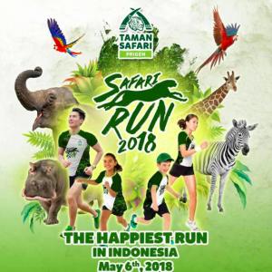 Safari Run 2018